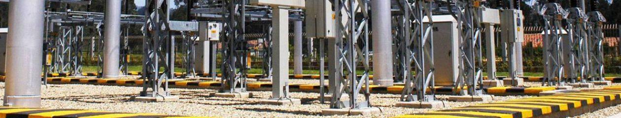 Proyectos y Construcciones de Subestaciones Electricas